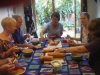 Congruence Workshop - lunch
